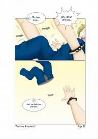 Furfrou Bracelets #18