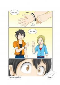 Furfrou Bracelets #5