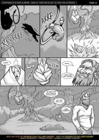 Adventures Of Alynnya Slatefire 4 #13