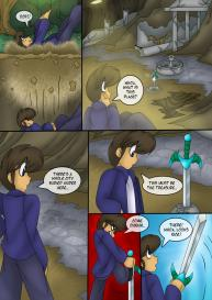Another Sword, Another Stone #2