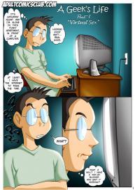 A Geek's Life 1 #2