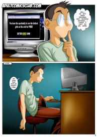 A Geek's Life 1 #3