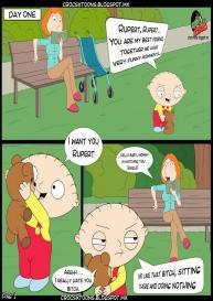 Family Guy – Baby's Play 1 #2