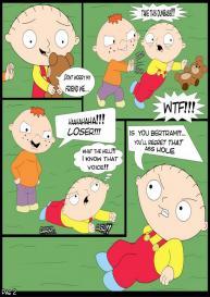 Family Guy – Baby's Play 1 #3