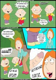 Family Guy – Baby's Play 1 #4