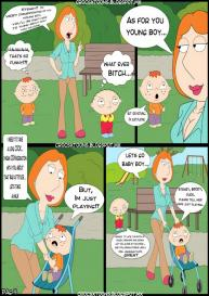 Family Guy – Baby's Play 1 #5