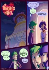 A Dragon's Heart #2