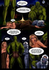Baldur's Gape – Ogres Assfuck Their Enemies Dry #10