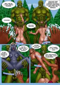 Baldur's Gape – Ogres Assfuck Their Enemies Dry #24