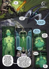 Alien Abduction 2 – Final Evolution #13