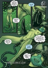 Alien Abduction 2 – Final Evolution #14