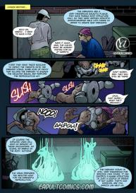 Alien Abduction 2 – Final Evolution #4