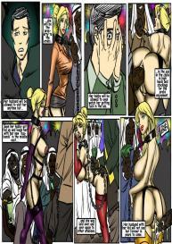 Arab Slave #5