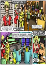 Black Breeding Network 2 #8