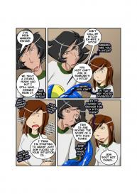 A Date With A Tentacle Monster 6 – Tentacle Summer Camp Part 1 #31
