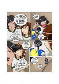 A Date With A Tentacle Monster 6 – Tentacle Summer Camp Part 1 #32