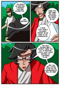 A Date With A Tentacle Monster 6 – Tentacle Summer Camp Part 1 #4