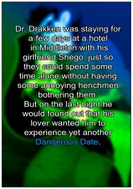 A Dangerous Date 2 #2