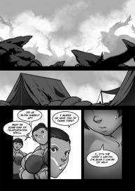 Forbidden Frontiers 7 #10