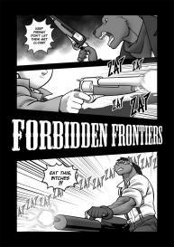 Forbidden Frontiers 7 #2