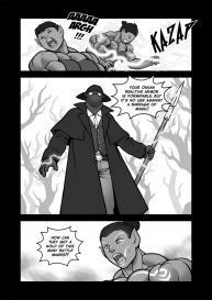Forbidden Frontiers 7 #5