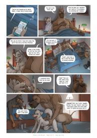 Daddy's Little Secrets #14