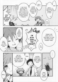 [MG] Ijiwaru Ansatsusha (Ansatsu Kyoushitsu) [English] #22