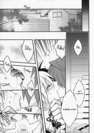[MG] Ijiwaru Ansatsusha (Ansatsu Kyoushitsu) [English] #3