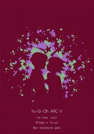 [Un gallo (Haneda Mari)] Himitsu no Spicy Milk Apple Berry Pie (Yu-Gi-Oh! ARC-V) [Digital] #19