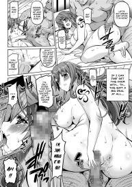 (COMIC1☆13) [BRAVE HEART petit (KOJIROU!)] Kaizoku Kyonyuu 2 | Big Breasted Pirate 2 (One Piece) [English] #13