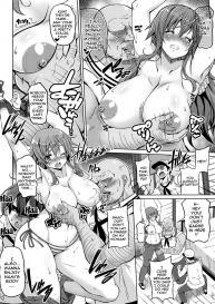 (COMIC1☆13) [BRAVE HEART petit (KOJIROU!)] Kaizoku Kyonyuu 2 | Big Breasted Pirate 2 (One Piece) [English] #7