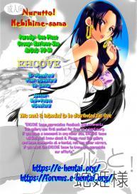 [Kurione-sha (YU-RI)] Nurutto! Hebihime-sama   Slimy Snake Princess! (One Piece) [English] [EHCOVE] #27