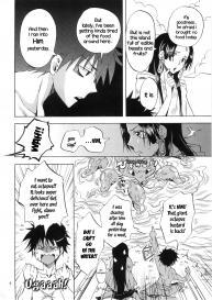 [Kurione-sha (YU-RI)] Nurutto! Hebihime-sama   Slimy Snake Princess! (One Piece) [English] [EHCOVE] #3