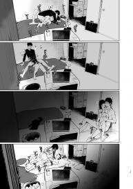 [Nanameno (Osomatsu)] Onii-chan no, Sei da yo [Chinese] [零食汉化组] [Digital] #16
