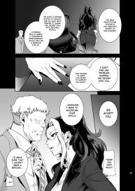 Seika Jogakuin Koutoubu Kounin Sao Oji-san 2 [English] #4