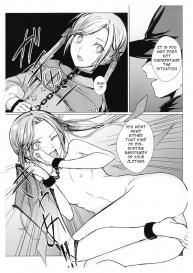 (Kokuin no Hokori 9) [Yugen no Suda (Mugen no Sudadokei)] Benibana Mitsugetsu | Safflower Honeymoon (Fire Emblem: Three Houses) [English] #5