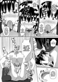 Maid de Ane de Osananajimi de Sorekara… | From Maid, Big Sister, And Childhood Friend To… [Chonmage Teikoku (Magekichi)]  [English] #11