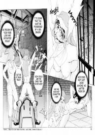 [Kuma-san] Missa Ch. 1 [English] #15