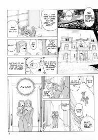 [Kuma-san] Missa Ch. 1 [English] #2