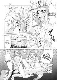 [Kuma-san] Missa Ch. 1 [English] #22