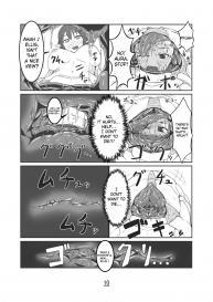 [Toufuya (kaname)] Marunomi Hanashi -Ellis to Yopparai no Lamia- [English] #10
