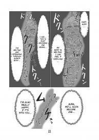 [Toufuya (kaname)] Marunomi Hanashi -Ellis to Yopparai no Lamia- [English] #20