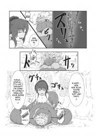 [Toufuya (kaname)] Marunomi Hanashi -Ellis to Yopparai no Lamia- [English] #7