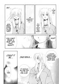 [Sakurakan (Seriou Sakura)] Kimagure Futahoshi | Fickle Twin Comets (Inuyasha Hentai) [English] [EHCove + WataTL] #12