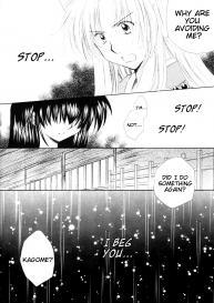 [Sakurakan (Seriou Sakura)] Kimagure Futahoshi | Fickle Twin Comets (Inuyasha Hentai) [English] [EHCove + WataTL] #17