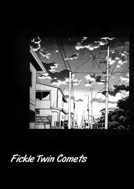 [Sakurakan (Seriou Sakura)] Kimagure Futahoshi | Fickle Twin Comets (Inuyasha Hentai) [English] [EHCove + WataTL] #2