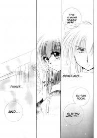 [Sakurakan (Seriou Sakura)] Kimagure Futahoshi | Fickle Twin Comets (Inuyasha Hentai) [English] [EHCove + WataTL] #22