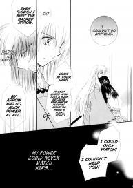 [Sakurakan (Seriou Sakura)] Kimagure Futahoshi | Fickle Twin Comets (Inuyasha Hentai) [English] [EHCove + WataTL] #25
