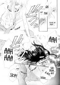 [Sakurakan (Seriou Sakura)] Kimagure Futahoshi | Fickle Twin Comets (Inuyasha Hentai) [English] [EHCove + WataTL] #40