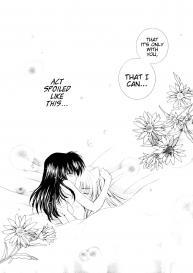 [Sakurakan (Seriou Sakura)] Kimagure Futahoshi | Fickle Twin Comets (Inuyasha Hentai) [English] [EHCove + WataTL] #52